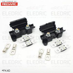 REDARC 40A Fuse Kit FK40 Midi