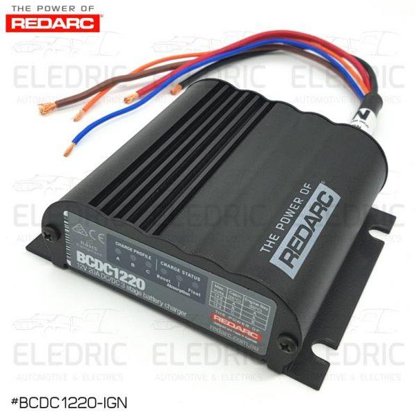 Redarc BCDC1220-IGN
