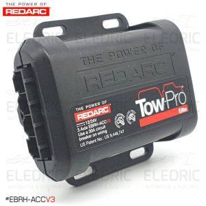 REDARC Tow-Pro Elite V3 Electric Brake Controller EBRH-ACCV3 Eledric 01